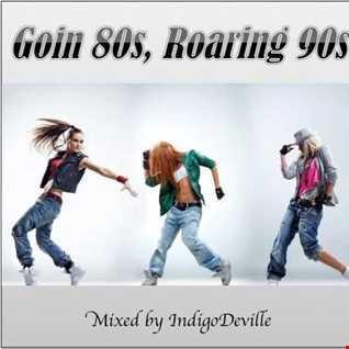 Goin 80s, Roaring 90s 151106 B