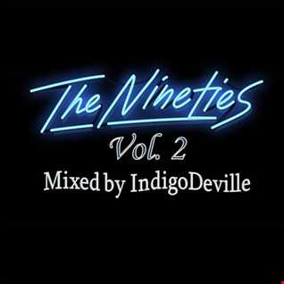 the NINETIES Vol 2