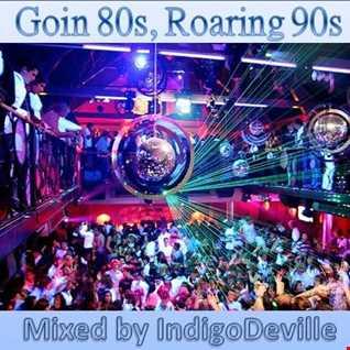 Goin 80s, Roaring 90s #151120