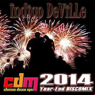 CDM 2014 Year End Discomix