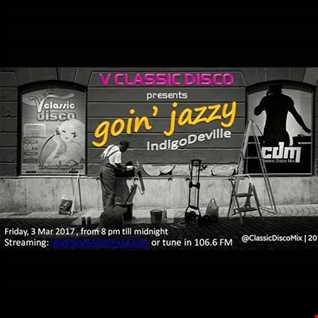 Goin Jazzy V