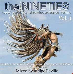 the NINETIES Vol 1
