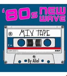 80S  ROCK & NEW WAVE BY ALIEL