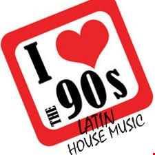 ALIELS 90s LATIN HOUSE 1