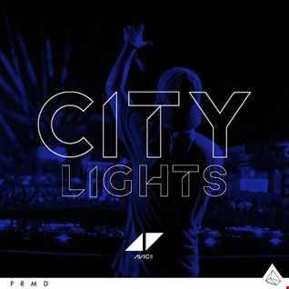 Avicii - City Lights (Kevin Faltin Remix) [Radio Edit]