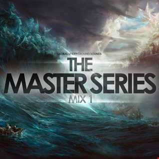 Global Master Series - April 2015 - Vol 1. Mixed by Calm Up