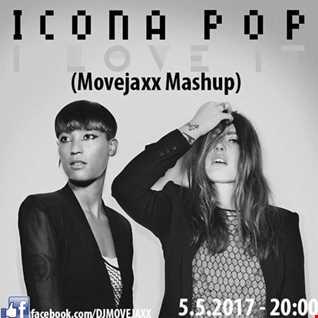 Quintino vs Icona Pop (feat. Charli XCX)   Underground vs I Love It  (Sick Individuals Remix) (Movejaxx Mashup)