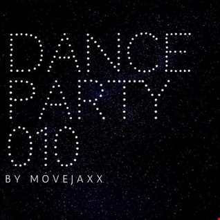 Dance Party - 010 (Special Birthday Mix)