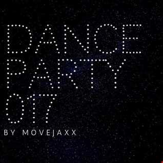 Dance Party 017 (XMAS MIX)