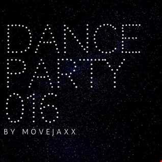 Dance Party - 016
