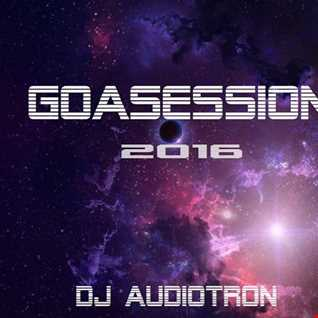 GOASESSION 3(2016)By DJ Audiotron