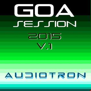 Goa Session 2015v.1 Audiotron