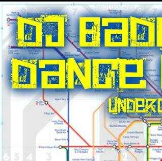 DJ Badger's DanceMANIA Promo Show 2021 No 29 Pt.2. Xtr Hrs