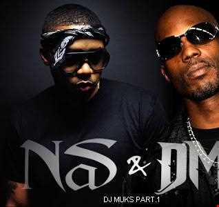 Nas & DMX Back To Back Mixtape Classic After Classic Part.1