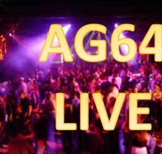 OVERTIME AG64 LIVE EVENT IN MILAN 2019