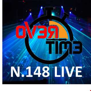OVERTIME 148  LIVE (30 August 2021)