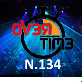 OVERTIME 134   (10 May 2021)