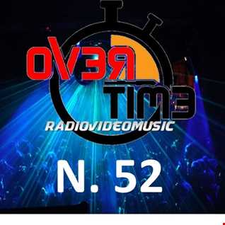 OVERTIME 52  by AG64 (14.10.2019)