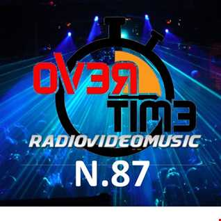 OVERTIME 87 with AG64 (15.06.2020)