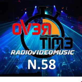 OVERTIME 58   with Alberto Gucci (25.11.2019)