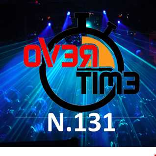 OVERTIME 131   (19 April 2021) Surround