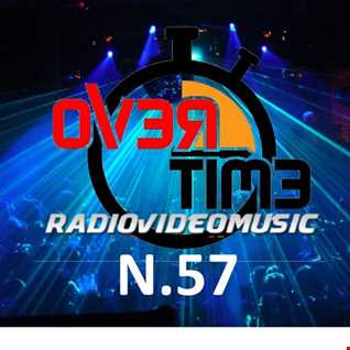 OVERTIME 57   with Alberto Gucci (18.11.2019)