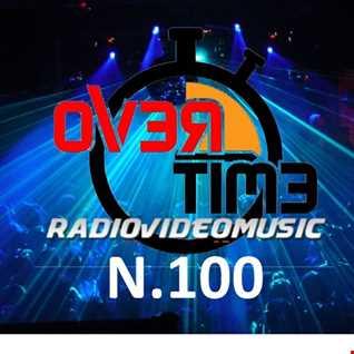OVERTIME 100  with AG64 (14 September 2020)