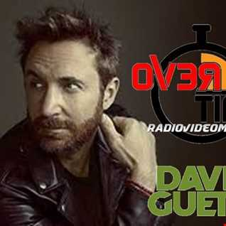 OVERTIME 38   (08.07.2019) DAVID GUETTA