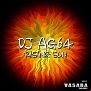 Rising Sun [Original Track]