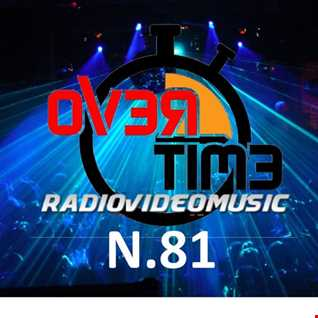 OVERTIME 81 WITH AG64 (04.05.2020)