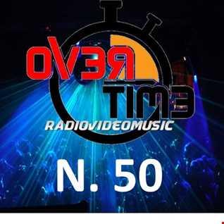 OVERTIME 50   (30.09.2019)
