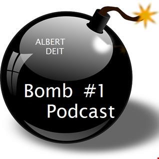 Bomb podcast #1