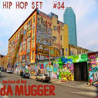 HIP HOP (BOOM BAP)mixed by dA MUGGER