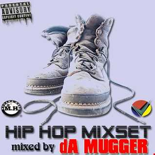 hip HOP MixSet by dA MUGGER  +2772 901 8207