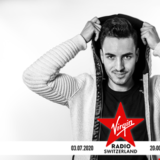 Virgin Radio Mix - Housesession - 03.07.2020 - 8PM-9PM
