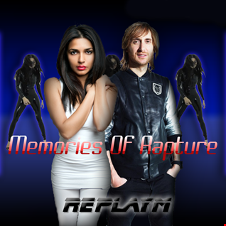 David Guetta, Kid Cudi, Nadia Ali & Kon Tempt VS. replayM - Memories of Rapture (replayM remix)