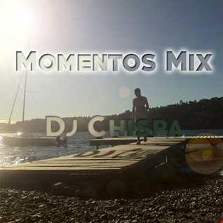 Dj Chispa   Momentos Mix