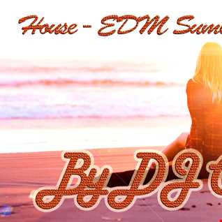Summer Mix 2015 By Chispa