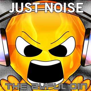 Just Noise 18 (Aug 16)
