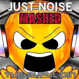Just Noise: Mashed (Sep 15)