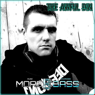 Morebass.com Guest Mix (Oct 16)