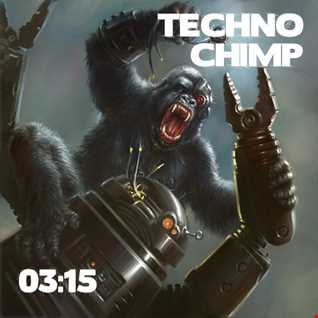Techno Chimp 2 (Mar 15)