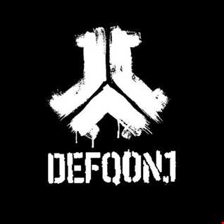 Defqon 1: Obsession (Anthems 2010   2016) (May 16)