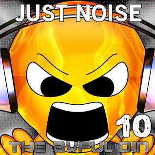 Just Noise 10 (Feb 16)
