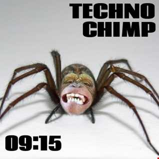 Techno Chimp 3 (Sep 15)