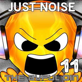 Just Noise 11 (Mar 16)