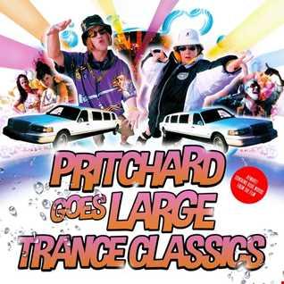 Gaz Pritchard - Trance Classics