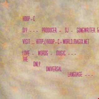 040 LIVE-dj125er aka Hoop-c - Groove Funkers Show 40 Funky+Disco 16/06/2014