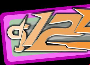 Hip Hop 022 - dj 125er Einheizfliegen 25/04/2017