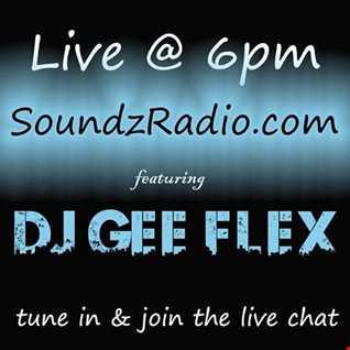 WORK WEEK TURN UP  DJ Gee Flex 23.1